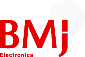 Logo BMJ Electronics
